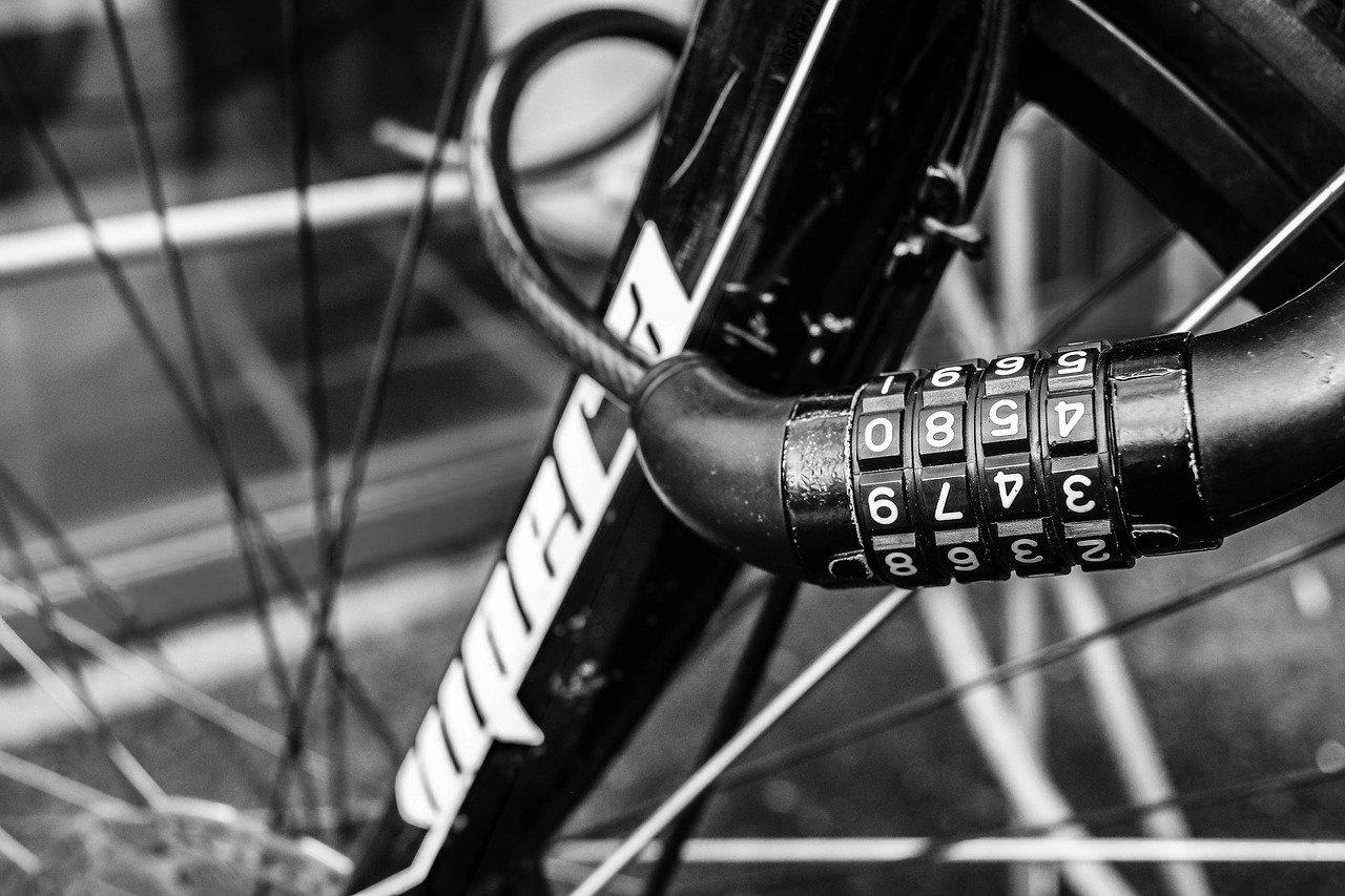 Praktische tips om jouw fiets te beveiligen